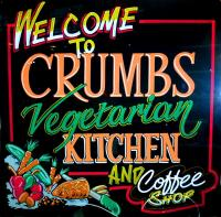 Crumbs Kitchen