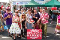 Uplands Market Team