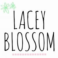 Lacey blossom