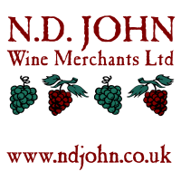 ND John Wine Merchants