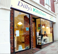 Dilly's Kitchen