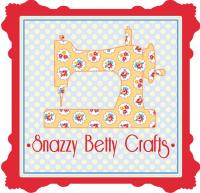 Snazzy Betty Crafts