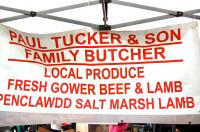 Paul Tucker Butchers